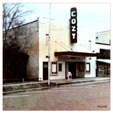 Cozy Theater...Gladewater Texas