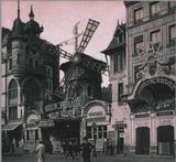 Moulin Rouge Theatre