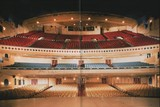 <p>Auditorium viewed from stage.</p>