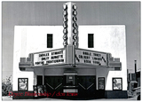 Wallace Theater ... Goldsmith Texas 1940