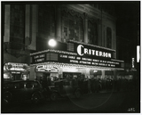 Criterion Theater, Oklahoma City - 1935