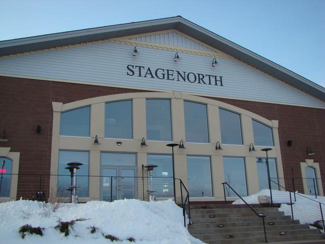StageNorth