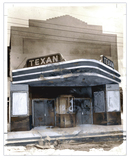Texan Theater...Grand Prairie Texas
