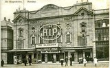 Palace-Hippodrome Theatre