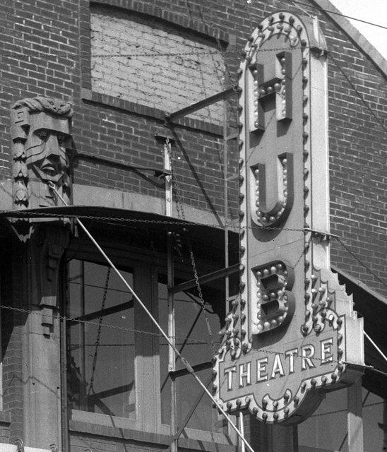 HUB Theatre; Chicago, Illinois.