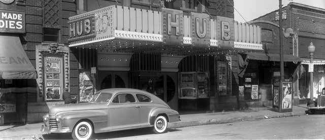 HUB Theatre; Chicago, Illinois.