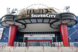 SilverCity Mississauga Front Marquee