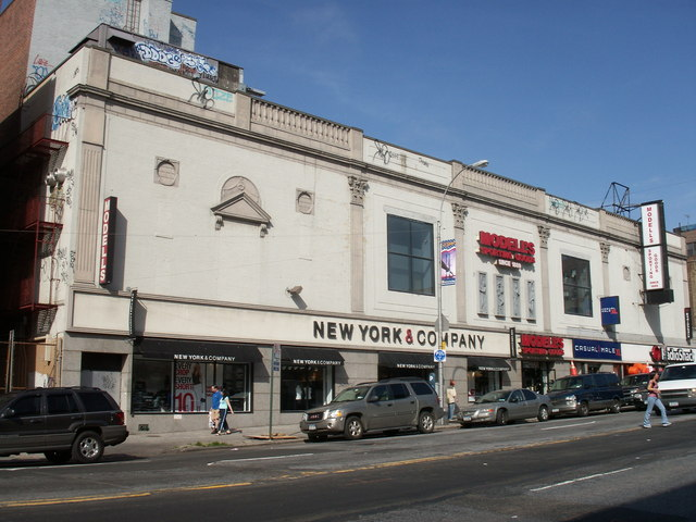 RKO Dyker Theater