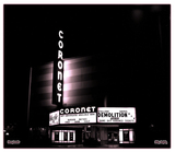 Coronet Theatre...San Francisco California
