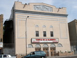 Coliseum Theatre
