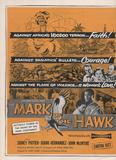 """""""The Mark of the Hawk"""""""