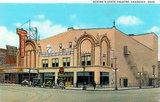 SCHINE'S STATE Theatre; Sandusky, Ohio.