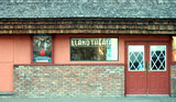 LLANO Theatre; Plains, Montana.