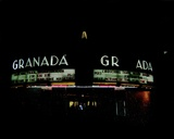 Granada Marquee - Night - 2000