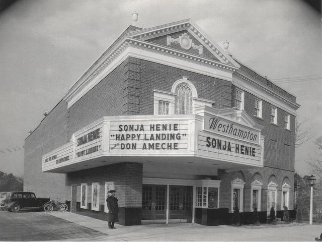 Westhampton Theater