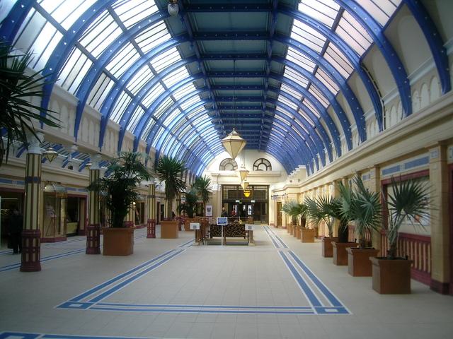 Winter Gardens Opera House