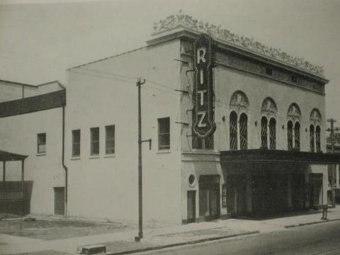 Ritz Theatre, Valdosta, GA