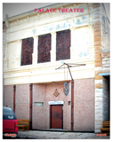 Palace Theater...Hico Texas