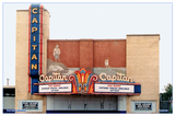 Capitan..Theater (pre-restoration)..Pasadena Texas