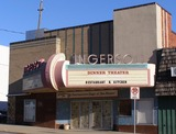 Ingersoll Theatre