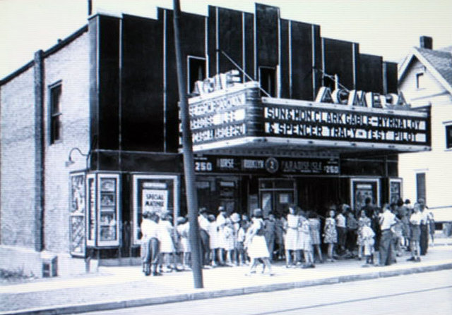 ACME Theatre; Syracuse, New York.