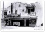Heights Theatre...Houston Texas