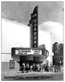 Don Gordon Theatre...Houston Texas