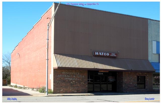 Life Theater...Huntsville Texas