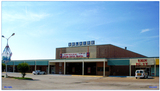 Belaire Theatre...Hurst Texas