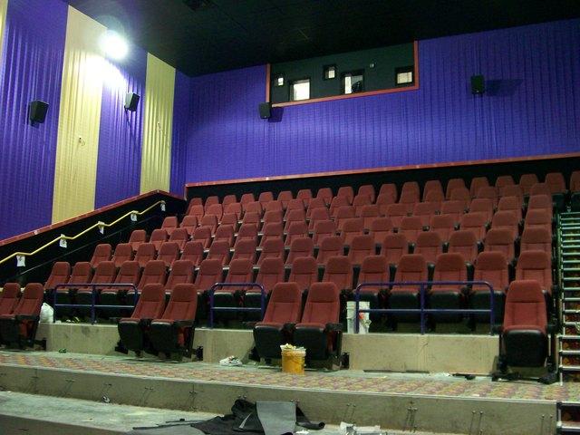 Rochester Auditorium