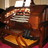 Wurlitzer Console