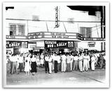 Texan Theater...Quanah Texas