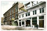Victoria Theatre...La Fayette Indiana