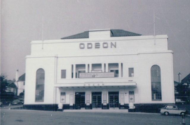Odeon St. Peter Port