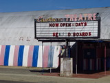 Cinadome Theatre