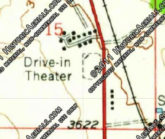 Benson Drive-In