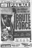 &quot;Brute Force&quot;