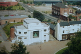 Triangle Arts Centre and the Sack of Potatoes, 1991