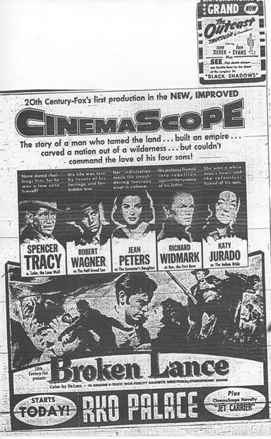 1954 Flicks