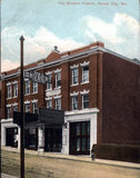 SHUBERT Theatre; Kansas City, Missouri.