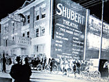 SHUBERT Theatre; Kansas City, Missouri.