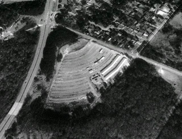 Weis Drive-In