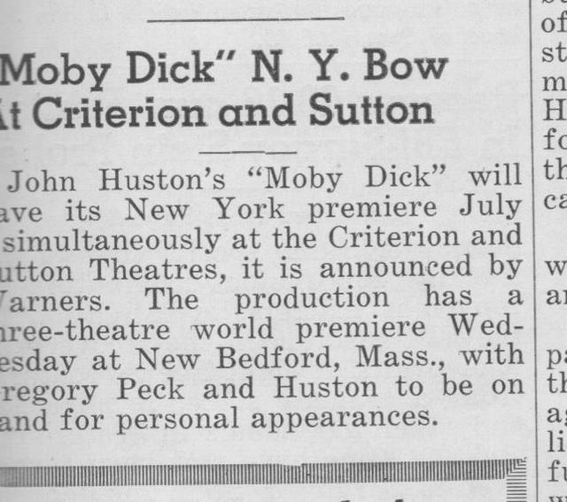 """""""Moby Dick"""""""
