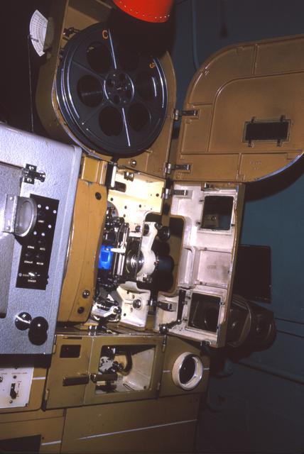Odeon Box