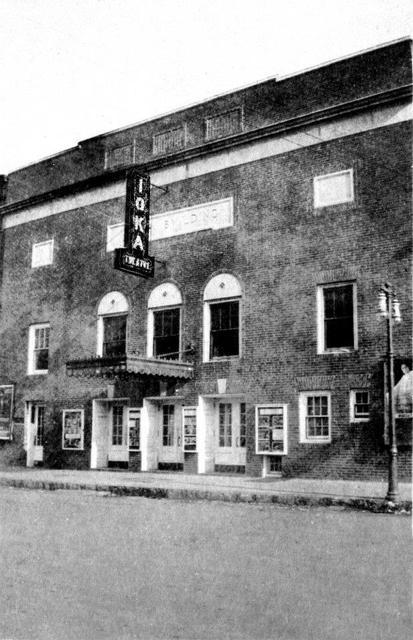 IOKA Exterior, 1920