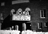 IOKA Exterior, 1971