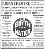 IOKA Opening Program (1915)