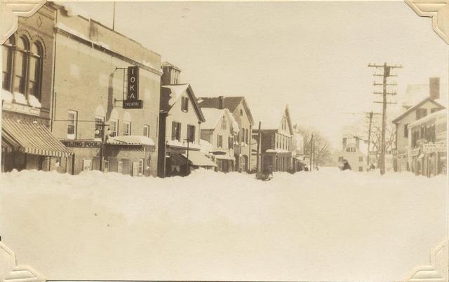IOKA Exterior, pre 1936