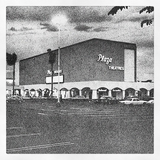 Cines Plaza 1 & 2
