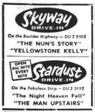 Sky Way Drive-In